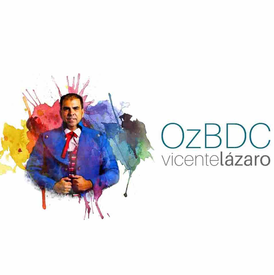 """Vicente Lázaro """"Lali"""""""